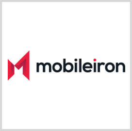 MobileIron Adds Mobile Threat Detection Feature to Cloud Offering - top government contractors - best government contracting event