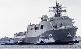 USS Fort Lauderdale