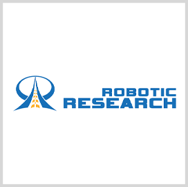 Robotic Research to Showcase Small Two-Mode Drone at CES 2020 - top government contractors - best government contracting event