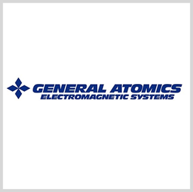 General Atomics Tests New Aircraft Carrier Arresting Gear; Scott Forney Quoted - top government contractors - best government contracting event