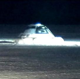 Boeing, NASA Form Starliner Orbital Flight Test Investigation Team - top government contractors - best government contracting event
