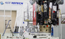 ULA Prepares for Atlas V Takeoff - top government contractors - best government contracting event