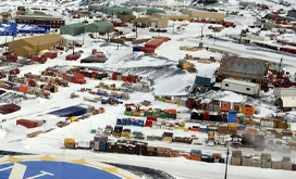 Capstone Awarded Order for McMurdo Station Microturbine - top government contractors - best government contracting event