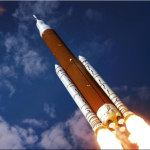 ExecutiveBiz - Boeing Ships Out SLS Rocket Core Stage to Stennis Space Center