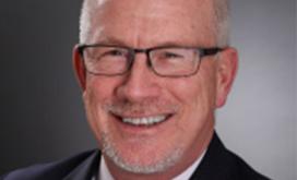 Brad Tousley President Raytheon BBN Technologies