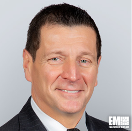 Dave Dacquino: Serco to Continue Army Civilian Talent Mgmt Support