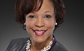 Helene Fisher President of MSS Unit DLH Holdings