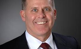 Mark Healy Ball Aerospace VP National Defense