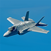 Lockheed to Support F-35 Dev't Flight Test Under $82M Navy Modification - top government contractors - best government contracting event