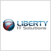 Liberty IT Gets Task Order to Support Data Migration Efforts for VA Health Record System - top government contractors - best government contracting event