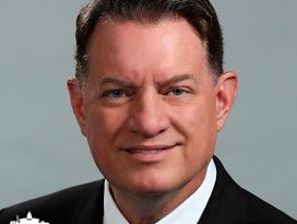 Rick Wagner Corporate VP Microsoft Federal