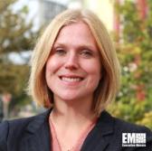 Lauren Knausenberger USAF Deputy CIO