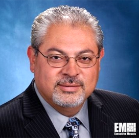Former CACI Exec Tony Azar Named MD Consulting COO