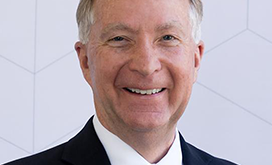 Richard Hozik CFO Constellis