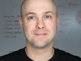 Edward Kwartler VP for AI Trust DataRobot