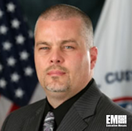 CBP Vet Shawn Beddows Joins CT Strategies in VP Role
