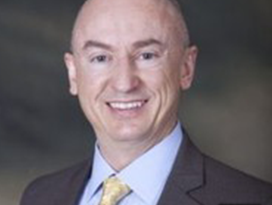 Troy Brashear VP Northrop