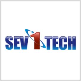 Sev1Tech to Help ICE Analyze Health Service Data
