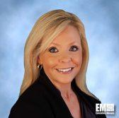 Natalie Gregory Sales VP Carahsoft