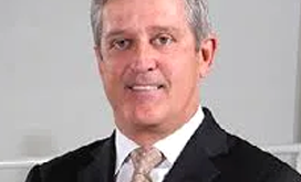 Ray Duquette President and GM CAE USA
