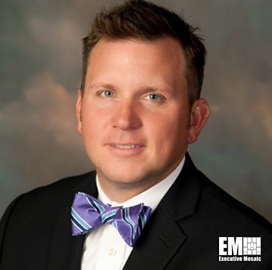 Matthew Schmitz Chief Growth Officer MartinFederal