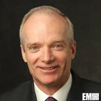 Charlie Precourt VP for Propulsion Systems Northrop Grumman