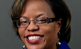 Sharon Harrington Chief HR Officer OBXtek