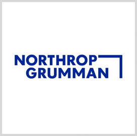 Northrop Concludes Critical Design Review for USAF Airborne Navigation Tech