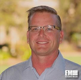 James Ebeler DoD CTO Iron Bow