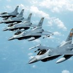 Lockheed, USAF to Offer F-16 Base Model With Standardized Price to FMS Customers