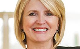 Karen Walker SVP and CMO Intel