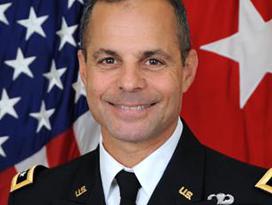 Anthony Ierardi Retired Lt. Gen. US Army