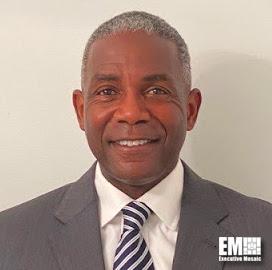 Darrell Williams VP Leidos Defense Group