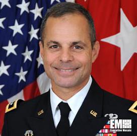 Sarcos Robotics Adds Army Vet Anthony Ierardi to Strategic Advisory Board
