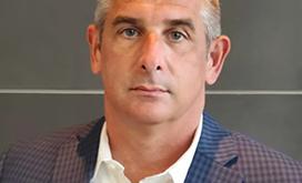 Wade Johnston Director of Innovation Klas Telecom Government