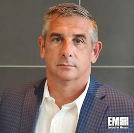 Army Vet Wade Johnston Named Innovation Director at Klas Telecom Gov't Arm