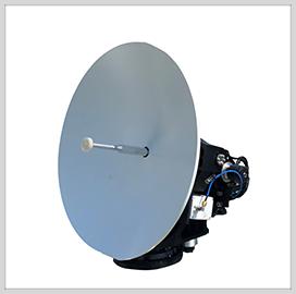 COMSAT, Orbit Enter Satellite Terminal Distribution Pact