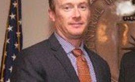 Dave Spirk CDO DoD