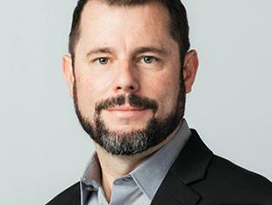 Tom Driscoll Co-founder and CTO Echodyne