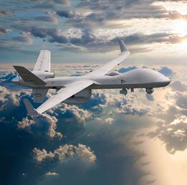General Atomics Equips SeaGuardian RPA With Leonardo's Radar Detector