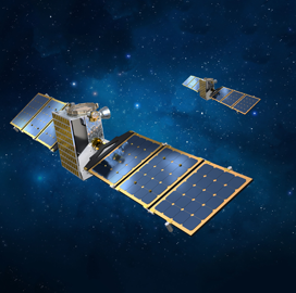 Lockheed, University of Colorado Boulder to Launch Smallsats for NASA 'Janus' Asteroid Mission