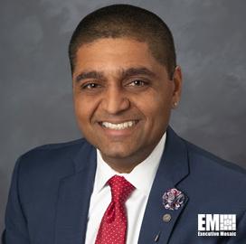 Tushar Garg CEO Excelicon