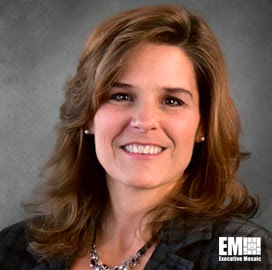 Sheri Murphy Promoted to American Systems QA/CI VP; Peter Smith Quoted