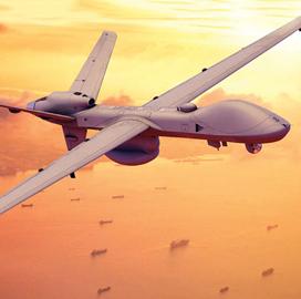 General Atomics Test-Flies SeaGuardian RPA in Maritime Environment