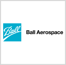 NASA Taps Ball Aerospace to Support Land Imaging Tech Studies