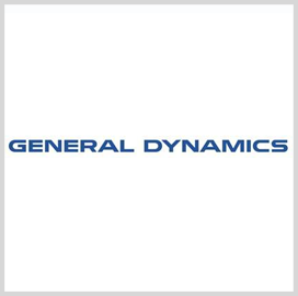 General Dynamics Delivers Unmanned System Data Security Tech to US Gov't