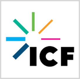 ICF Books HUD Community Dev't Support Contracts; Andy Zehe Quoted