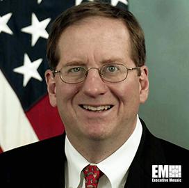 Paul Lewis Director BAE Systems Inc.