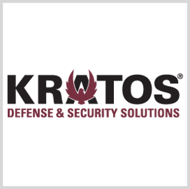 Kratos Introduces Spacecraft Proximity Data Service for Public, Private Sectors