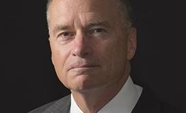 James Winnefeld retired US Navy admiral